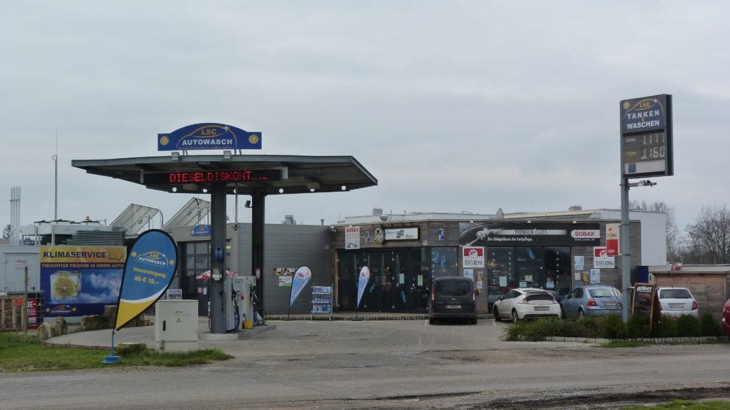 benzinkutepites