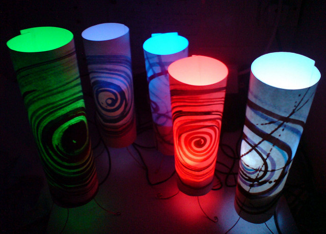 LED melysugarzo