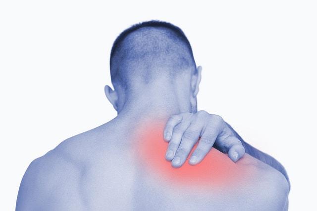 izomhúzódás kezelése
