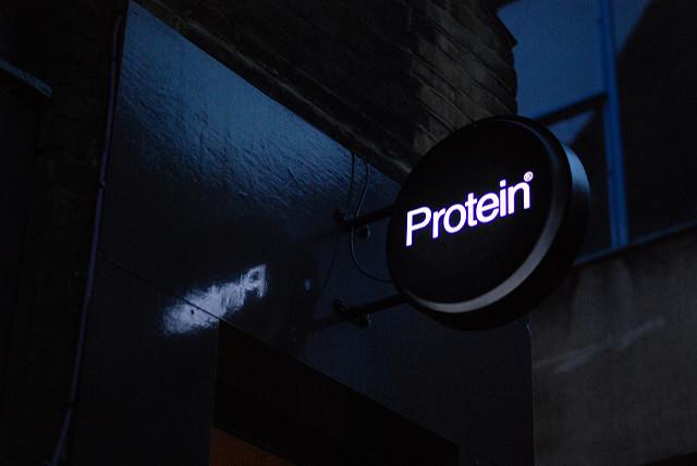 Kiváló protein