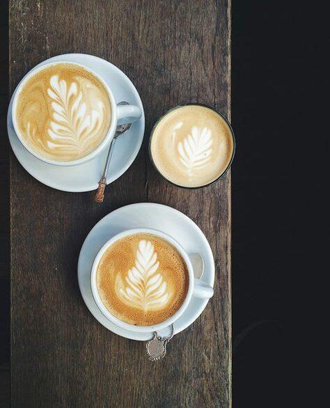 kávé tanfolyam