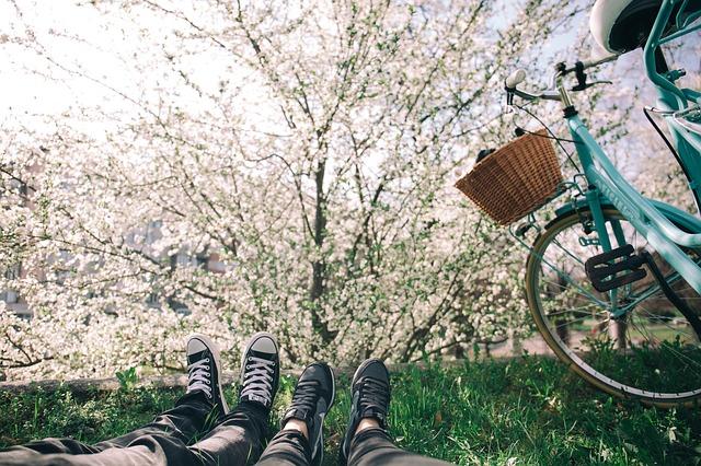 Két keréken szép az élet