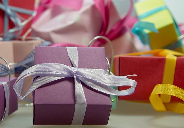 Ajándékok minden alkalomra