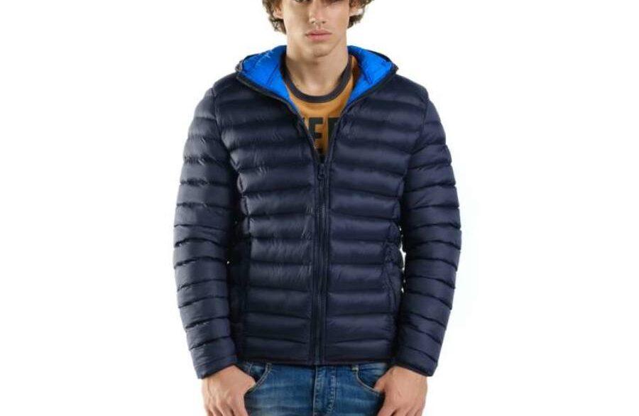 férfi tavaszi kabát