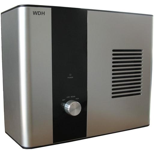 levegőszűrő lakásba