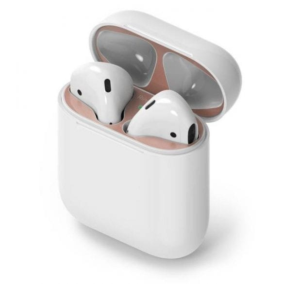 Airpods 2 tok