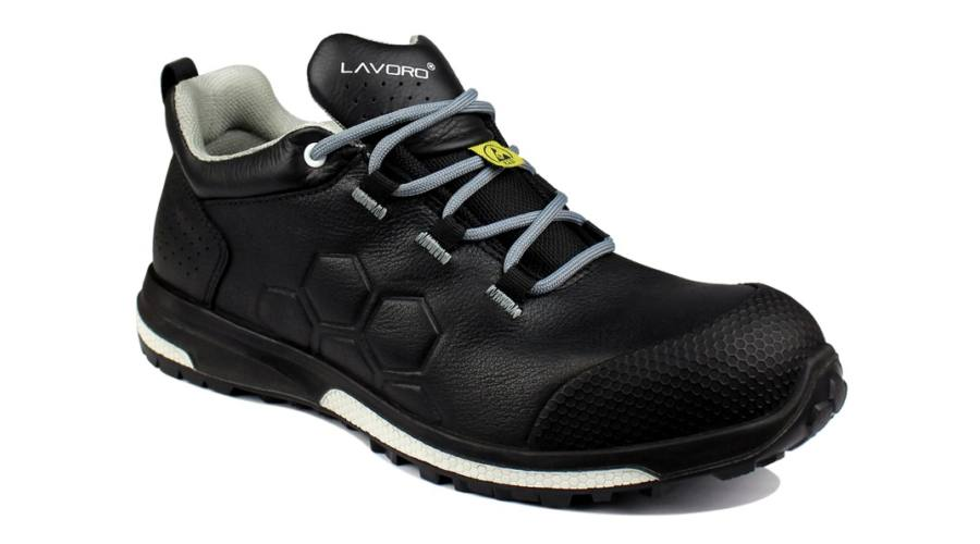 kényelmes munkavédelmi cipő