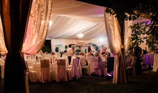 esküvői helyszín lefoglalás